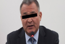Photo of Buscan EUA restringir acceso al caso García Luna