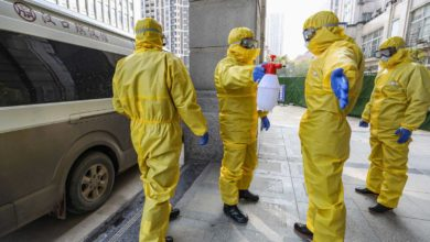 "Photo of China asegura tener ""bajo control"" al coronavirus"