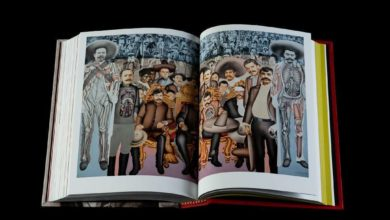 Photo of En libro plasman exposición sobre Zapata