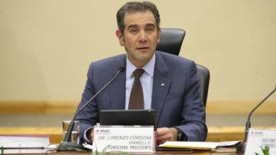 Photo of Lista la convocatoria para elegir consejeros del INE