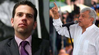 Photo of López Obrador vuelve a tomarla contra Loret de Mola