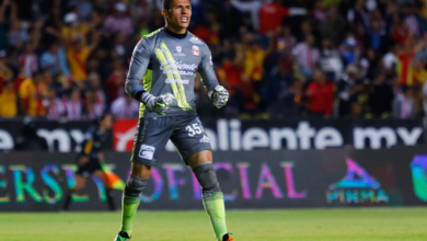 Photo of Portero Luis Malagón defenderá arco del Morelia