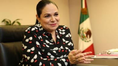 Photo of Asume Mónica Fernández la presidencia del FOPREL