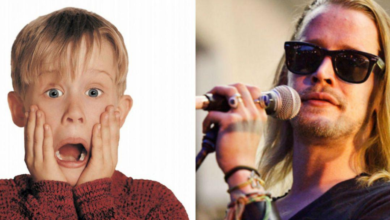 Photo of Michael Jackson nunca me hizo nada: Macaulay Culkin