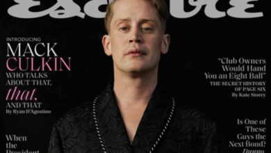 Photo of Macaulay Culkin se integra a la nueva temporada de AHS