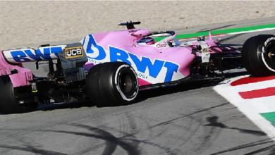 Photo of Checo Pérez espera que el Mercedes rosa rinda como el original