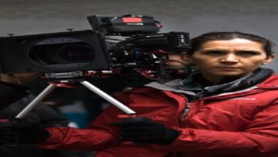 Photo of Celiana Cárdenas nominada a los Canadian Screen Awards