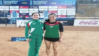 Photo of Vega y Oliver finalistas en Copa del Mundo