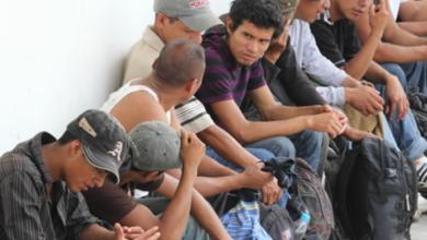 Photo of Rescatan a 76 migrantes en Chiapas
