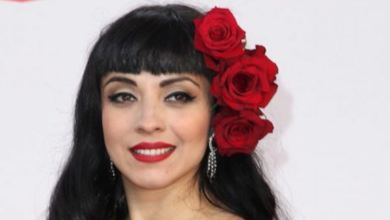 Photo of Mon Laferte debuta como pintora