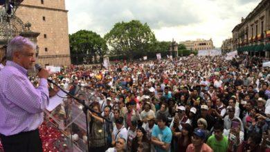 Photo of Michoacán en el olvido; Gobierno Federal no lo apoya