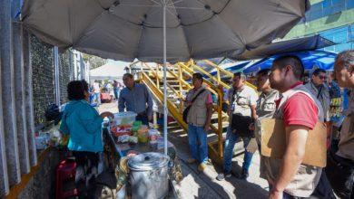 Photo of Ordenan actividad comercial afuera del CEM