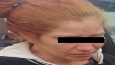 Photo of Detienen a mujer que regalaba a su hijo
