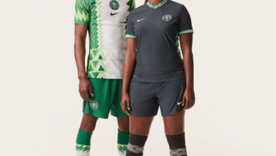 Photo of Encanta en internet el nuevo uniforme de Nigeria