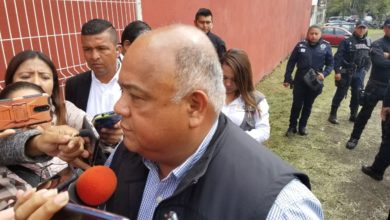Photo of Estamos atendiendo el problema de inseguridad en la zona centro: Cisneros