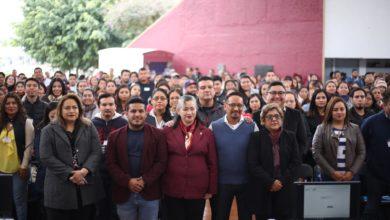 Photo of SEV entrega 274 plazas federales y estatales
