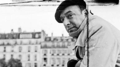 Photo of Subastarán en España archivo sobre Pablo Neruda