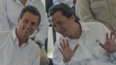 Photo of Investigan a Peña Nieto por caso Lozoya