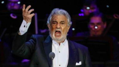 Photo of Ministerio de Cultura español despide a Plácido Domingo