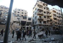 Photo of EUA y Rusia hablan por teléfono con Turquía sobre situación en Siria