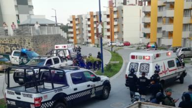 Photo of Ejecutan a mujer en fraccionamiento de Xalapa