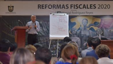 Photo of Imparten curso de Reformas Fiscales a personal administrativo