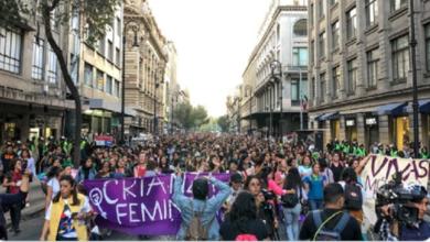 Photo of UNAM se suma a paro nacional #UnDíaSonNosotras