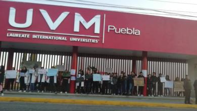 Photo of Ventilan alumnas de UVM acoso por parte de docentes