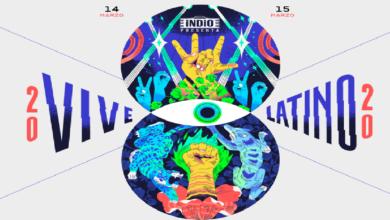 Photo of Te urge conocer los horarios del Vive Latino 2020 por día