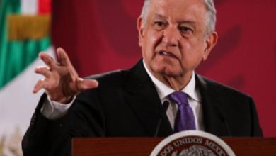 Photo of WSJ advierte autoritarismo de presidente de México; AMLO revira
