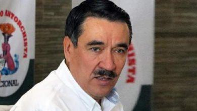 Photo of Antorcha Campesina niega ser quienes decapitaron Águila del Hemiciclo