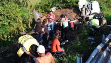 Photo of INAMI apoyará regreso de  migrantes accidentados en Veracruz