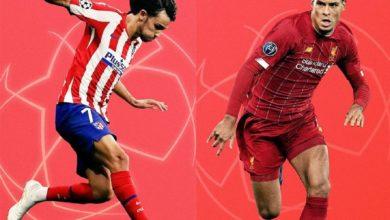 Photo of ¡Vuelve la Champions! Aquí los horarios