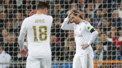 Photo of Real Madrid cae en casa ante el Manchester City
