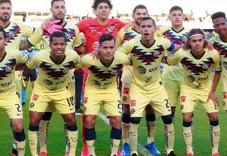 Photo of América llega a Guatemala para octavos de final en la Concacaf