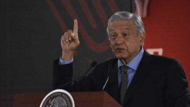 Photo of No hay pactos de silencio con la delincuencia: López Obrador