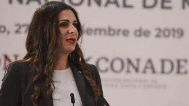 Photo of Exigen destitución de Ana Guevara como directora de CONADE