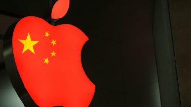 Photo of Apple cerrara tiendas en China por coronavirus