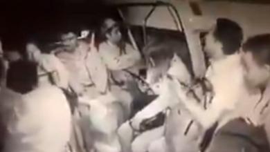 Photo of Video: Pasajeros reclaman a chofer tras asalto a combi