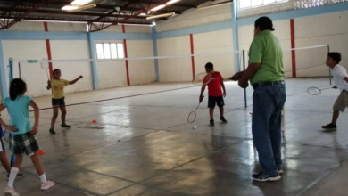 Photo of IVD y Asociación de Bádminton «sacan» a entrenador