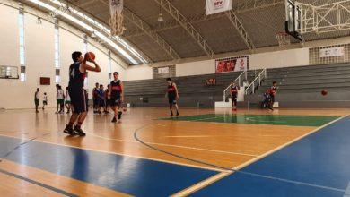 Photo of Dividen Huatusco y Mendoza el baloncesto en los Juegos Estatales