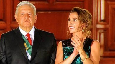 Photo of Esposa de AMLO se retracta; no apoyará paro nacional porque afecta a su marido
