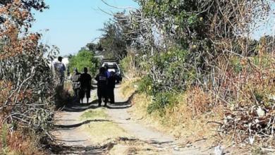 Photo of Hallan dos cadáveres maniatados y con impactos de bala en Tochimilco