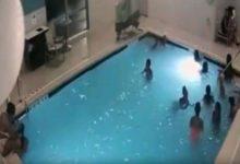 Photo of Niña y su madrina salvan a bebé de morir ahogado en piscina #Video
