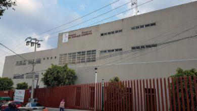 Photo of Falso, cierre de hospital en CDMX por supuesto caso de coronavirus