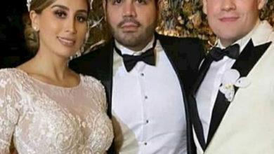 """Photo of Se casó la hija del """"Chapo"""" y su boda pasó desapercibida"""