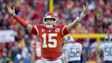Photo of Chiefs reacciona y conquista el Super Bowl LIV
