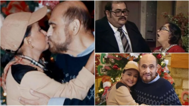 Photo of «Señor Barriga» niega romance con «La Chilindrina»