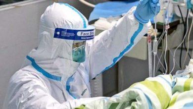 Photo of Muere estadounidense en Wuhan por coronavirus
