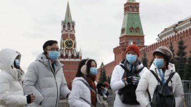 Photo of Rusia prohíbe a ciudadanos chinos entrar a su país